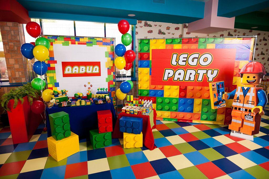 Конструкторы для детей от 5 до 7 лет — купить конструктор ...