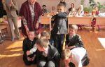 23 февраля в 1 классе – интересный сценарий празднования с кощеем
