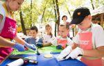 Игры и конкурсы для детей на улице летом 7-13 лет (13 шт)