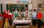 Оригинальный сценарий праздника масленица для детей в начальной школе