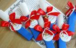 13 идей подарков для выпускников 11 класса от классного руководителя