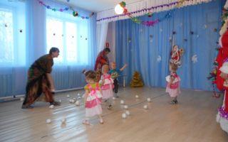 Игры для маленьких детей на рождество — сценарий празднования дома