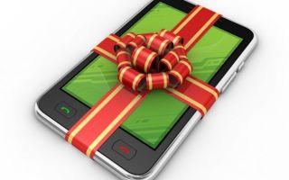 Какой мобильный телефон подарить ребенку — 13 лучших вариантов