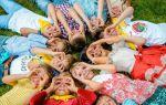 13 идей активных подарков для активных детей на летние каникулы