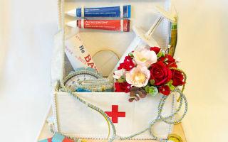 13 идей, что подарить врачу женщине в благодарность или на день рождения?