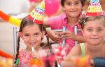 13 веселых конкурсов для детей 8-10 лет