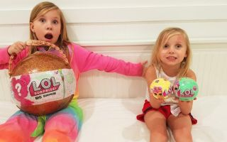 Новогодняя ёлка для детей 4-5 лет