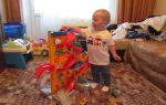 13 идей, что подарить на 2 года ребенку мальчику