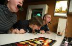 Интересные игры и конкурсы для компании подростков без алкоголя