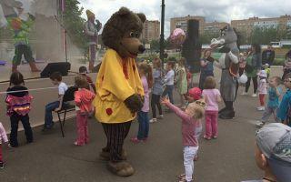 День защиты детей — как празднуют, и что подарить ребенку 1 июня