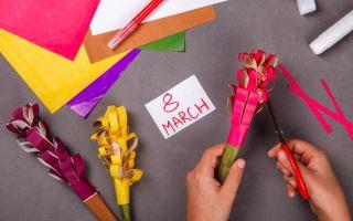 13 оригинальных идей подарков на 8 марта своими руками — маме, бабушке