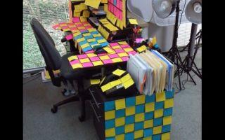 Как весело разыграть коллег 1 апреля на работе – 13 супер розыгрышей