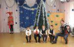 Сценарий на рождественский праздник для детей 10-12 лет