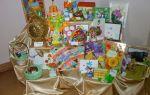 13 идей подарков воспитателю в детском саду на день рождения