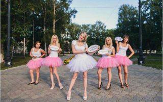 13 прикольных идей для девичника — весело и бюджетно