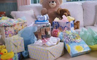 13 ненужных вещей для новорожденного – что не стоит дарить на рождение ребенка