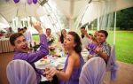 Веселые и необычные конкурсы на свадьбу – 13 приличных идей
