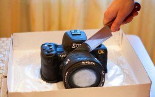 13 вариантов, что подарить фотографу на день рождения