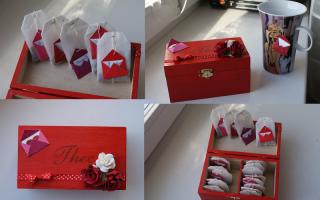 Какие символичные подарки к 14 февраля можно подарить – 13 хороших вариантов