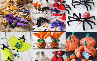 13 страшно клевых подарков для друзей и родных на хеллоуин