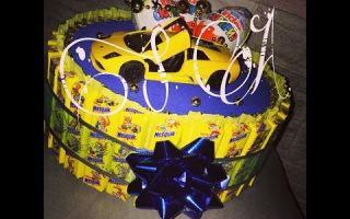 13 идей подарков мальчику 5 лет на день рождения