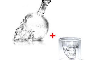 Водка в подарок — 13 бутылок водки, которые не стыдно подарить