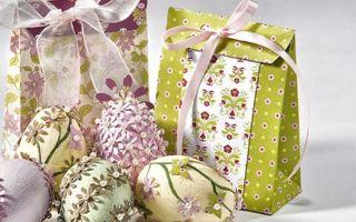 Подарки на пасху: 13 идей, что подарить родным и друзьям на пасху