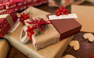 13 идей подарков родителям на рождество