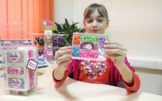 13 идей, что подарить на день рождения девочке 8 лет