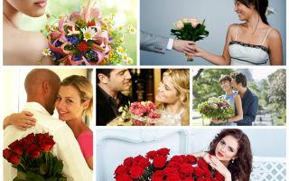 Какие цветы подарить девушке – 13 идей со смыслом и советы психолога
