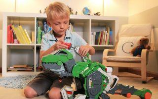 13 интересных идей, что подарить ребенку мальчику на 4 года