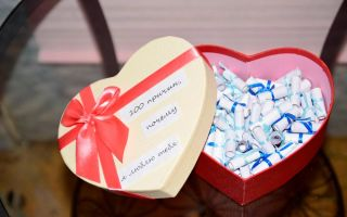 13 идей, что подарить парню на 14 февраля