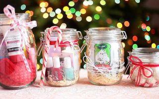 Подарок девушке на новый год – 13 идей