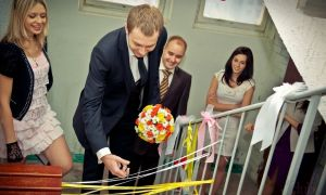 Оригинальные идеи сценариев выкупа невесты перед свадьбой — задания жениху