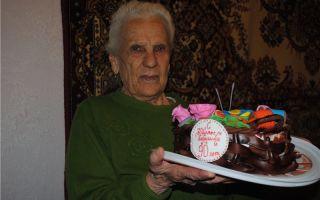 13 идей подарков бабушке на восьмидесятилетие — что подарить бабуле на 80 лет
