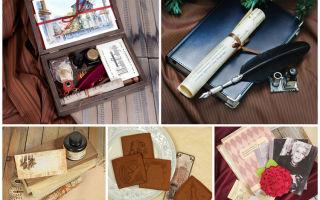 13 вариантов, что подарить писателю для вдохновения – только полезные подарки