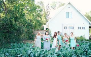 Сценарий свадьбы в деревне летом — конкурсы и игры для деревенской свадьбы