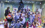 Новый год в старших классах: сценарий и веселые конкурсы