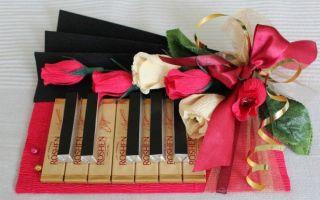 13 идей, что подарить любимой учительнице на 8 марта, скромные и нескромные подарки