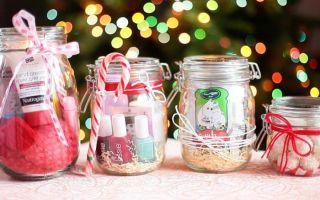 13 идей подарков к новому году сестре или подруге
