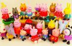 Выпускной в детском саду по мотивам свинки пеппы