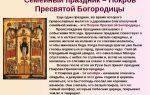 Когда и как отмечают покров пресвятой богородицы — 13 фактов о покрове