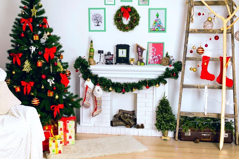 Подарки на Рождество своими руками дляей